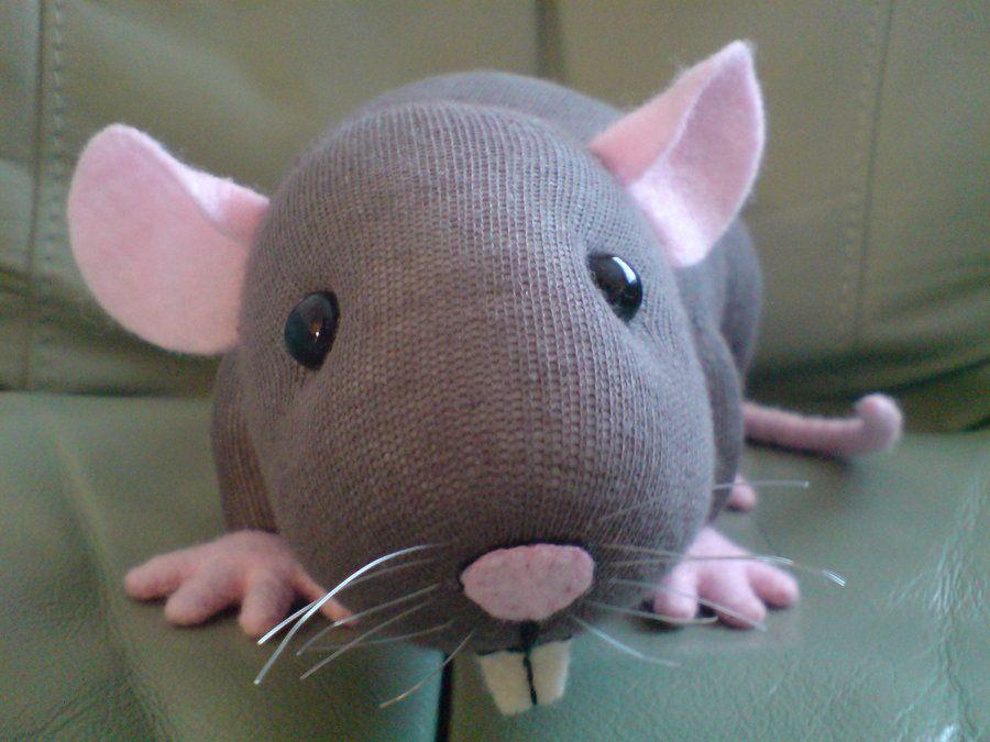 rat-doll